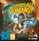 Destroy All Humans! DNA Collector's Edition (PS4)