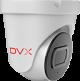 IP kamera DVX-IPCTF4363 Turret IP kamera | 4Mpx | 3.6mm | PoE