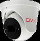 IP kamera DVX-IPCTM4124 Turret IP kamera | 4Mpx | 2.7 - 13.5mm zoom | PoE