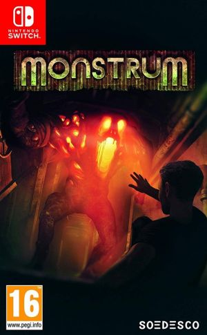 Monstrum (Switch)