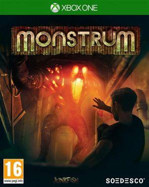 Monstrum (Xone)