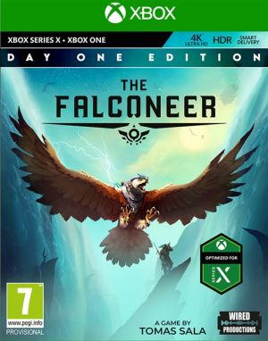 XONE THE FALCONEER - DAY ONE EDITION
