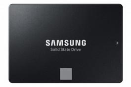 Samsung je predstavil svojo serijo 870 EVO SSD SATA diskov