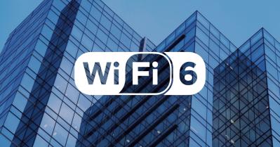 Wi-Fi 6 je tukaj!